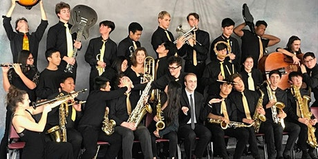 ALAMEDA HIGH SCHOOL JAZZ BAND tickets