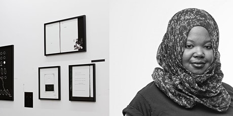 Artist Talk: Kameelah Janan Rasheed tickets