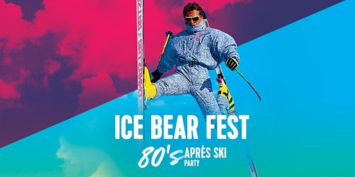 Ice Bear Fest - Mug and Headband Pre-Sale