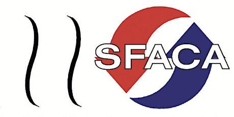 SFACA General Meeting - OSHA Update tickets