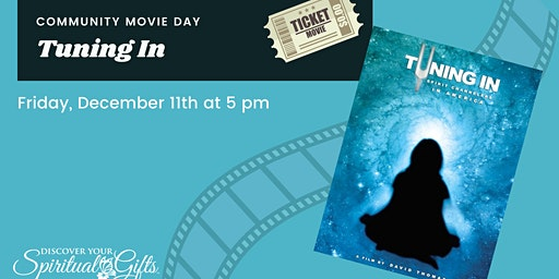 Community Movie Night: Tuning In