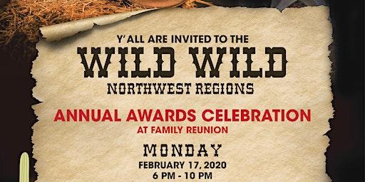 Wild Wild Northwest Awards