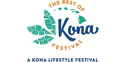 Best of Kona Festival