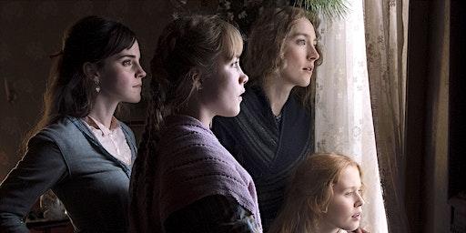 "Gibson & Prescott House Behind-the-Scenes ""Little Women"" Movie Tour"