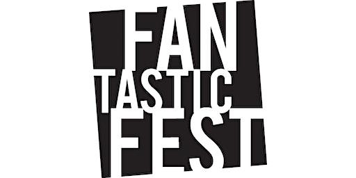 SECOND-HALF BADGE (LANDRUSH): FANTASTIC FEST 2020