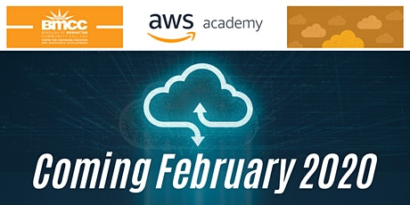 Amazon AWS Academy Information Session tickets