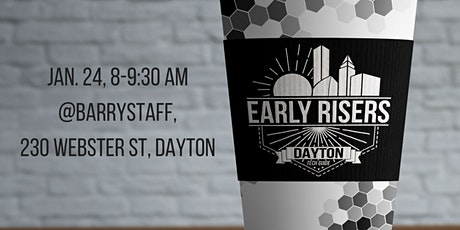 Early Risers (Jan. 2020) tickets