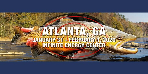 Atlanta, GA Fly Fishing Classes - Fly Fishing Show 2020