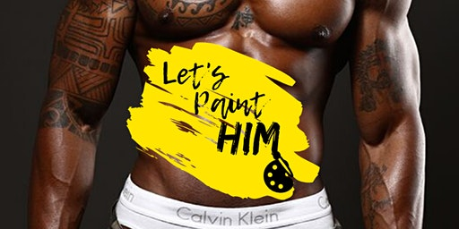 Let's Paint Him ATL20