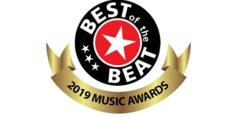 The Best of the Beat Music Awards 2019 presented by OffBeat Music and Cultural Arts Foundation tickets