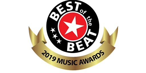 The Best of the Beat Music Awards 2019 presented by OffBeat Music and Cultural Arts Foundation