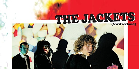 The Jackets, The Loons, The Lavender Experience, Thee Allyrgic Reaction tickets