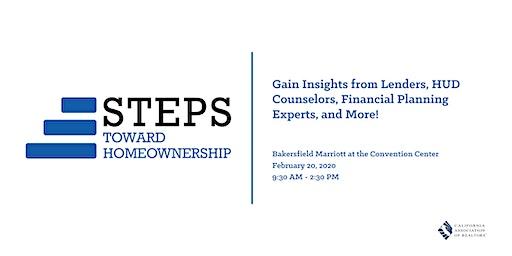 STEPS Toward Homeownership Conference