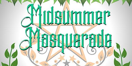 Salem Midsummer Masquerade