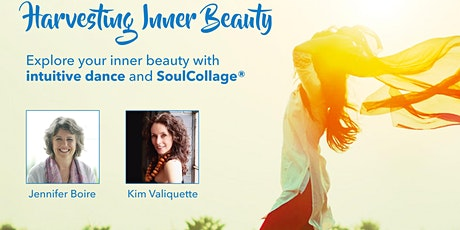 Harvesting Inner Beauty - a day-long retreat to celebrate Spring & YOU tickets