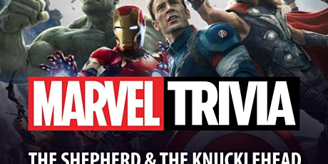 Marvel (Movie) Trivia tickets