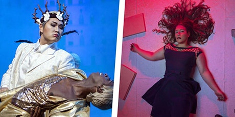 """""""Beyond Butterfly and the Don"""" An Evening w/ Kangmin Justin & Lucia Lucas tickets"""