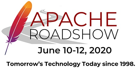 Apache Roadshow tickets