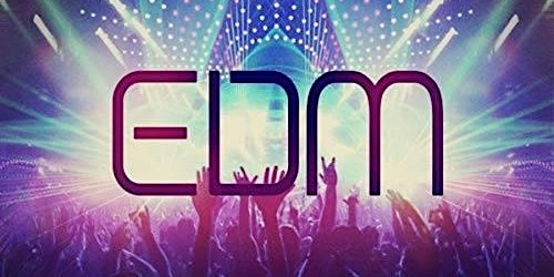 EDM Show at The What's Up Lounge!