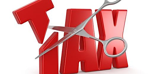 Arlington Realtors: Give Yourself a Raise in 2020! Tax Strategies for the Real Estate Agent