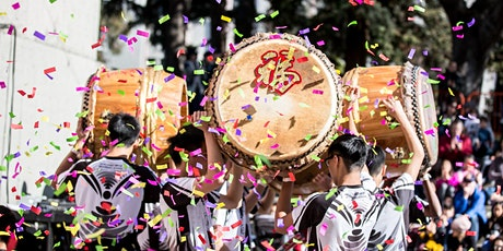 OMCA 19th Annual Lunar New Year Celebration and Other Asian Traditions: Year of the Rat tickets