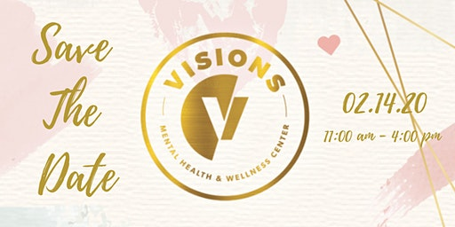 Visions Mental Health & Wellness Center Open House