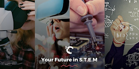 Your Future in STEM: Planning for College and Career Pathways (Santa Clara) tickets