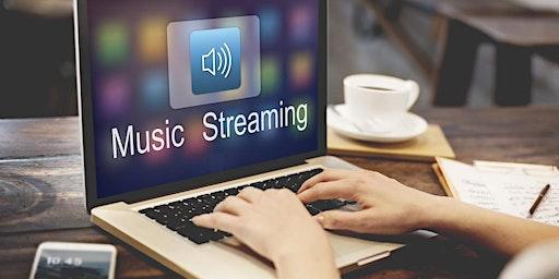 Streaming Audio Basics