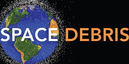 Cosmic Nights: Space Debris