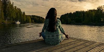 Intro to Reiki and Meditation