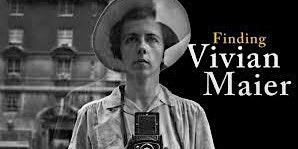 Schweinfurth Art Center Film Series: Finding Vivian Maier