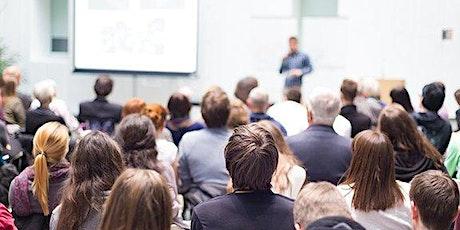Seminar Kewangan & Pengurusan Hutang 4.0 tickets