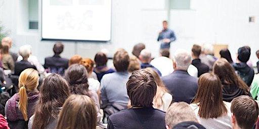 Seminar Kewangan & Pengurusan Hutang 4.0
