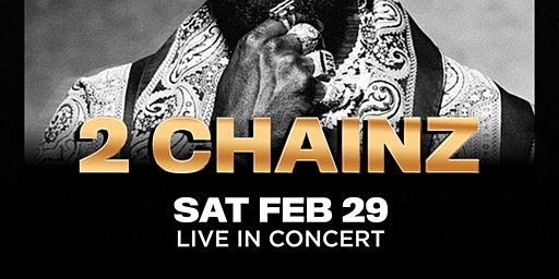 2 CHAINZ @ DRAIS NIGHTCLUB IN LAS VEGAS