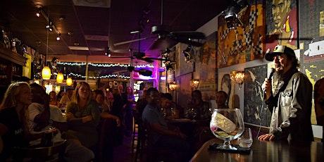 33rd Street Wine Bar Comedy Night tickets