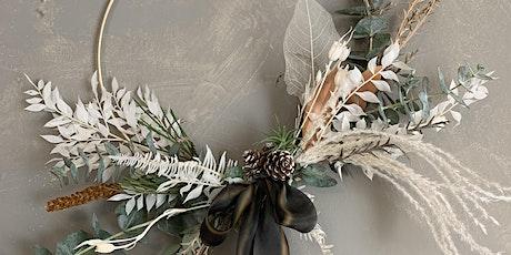 Everlasting Wintery Wreath tickets