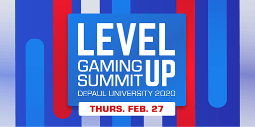 Level Up Gaming Summit