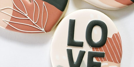 Cookie Decorating: Valentine's Day tickets