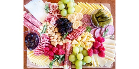 2/21 - SPECIAL EVENT: The Art of Cheese for Two @ Lauren Ashton Cellars, Woodinville tickets