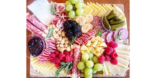 2/21 - SPECIAL EVENT: The Art of Cheese for Two @ Lauren Ashton Cellars, Woodinville