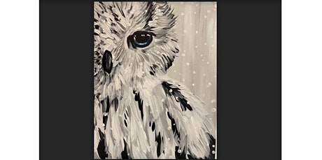 Snow Owl  (01-24-2020 starts at 6:30 PM) tickets