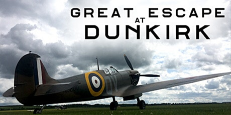 Film Series | Great Escape at Dunkirk tickets