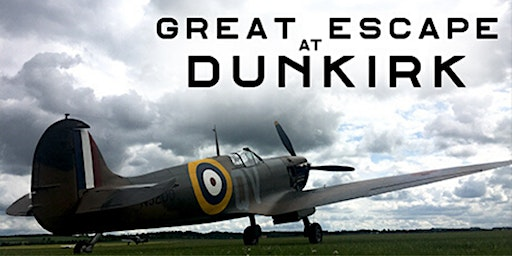 Film Series | Great Escape at Dunkirk