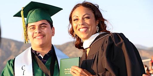 Scholarship Reader Orientation & Kickoff