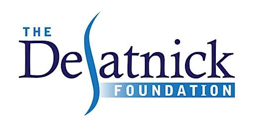 Desatnick Foundation Comedy Show 2020 with Keith Alberstadt