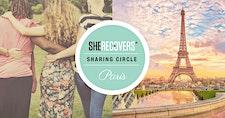 She Recovers Paris logo