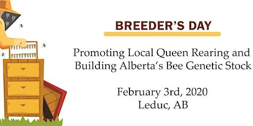 Queen Breeders Day