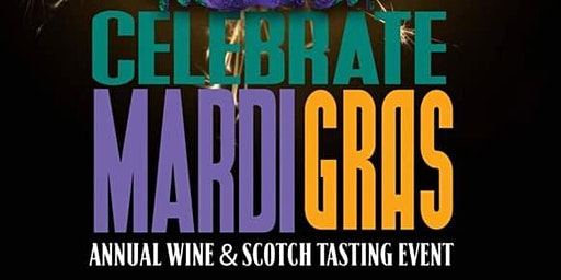Rotary Club of Kitimat Annual Wine and Scotch Tasting