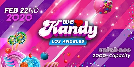 We Love Kandy 2020