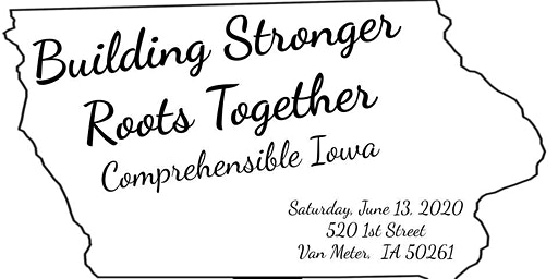 Comprehensible Iowa 2020 Conference